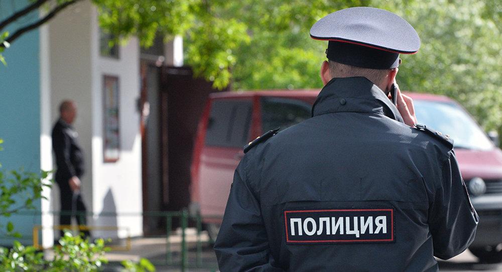 ВСеверной Осетии представившиеся полицейскими мужчины похитили автомобиль местного жителя