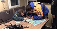 На Ладожском озере ищут пропавших подростков