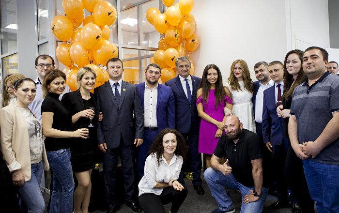 2 года Спутник.Южная Осетия
