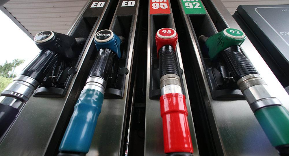 ФАС не отыскала предпосылок для увеличения цен набензин в РФ