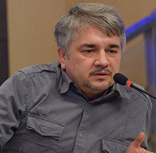 эксперт Ростислав Ищенко
