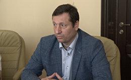 Гусаров рассказал в Цхинвале о проекте Маяки дружбы. Башни Кавказа
