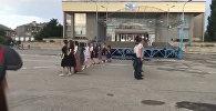 В Северной Осетии танцевали симд и хонга: кадры флешмоба