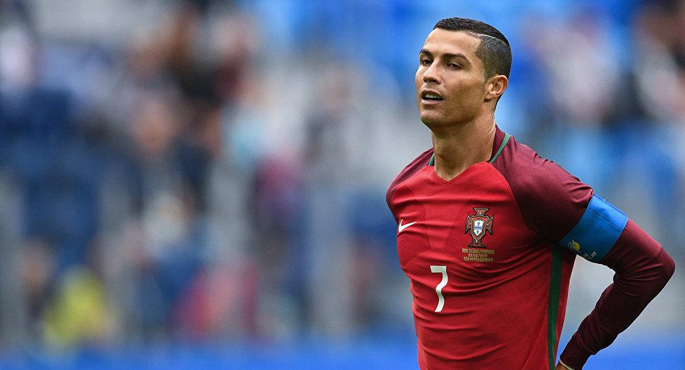 Матч между Португалией иЧили будет судить иранец Фагани