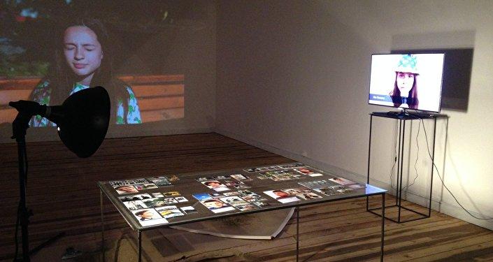 Выставка творческих студий для детей Аланика Класс –  Фантазии и мечты