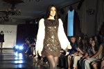 Впервые в Южной Осетии: Вечер моды в Цхинвале