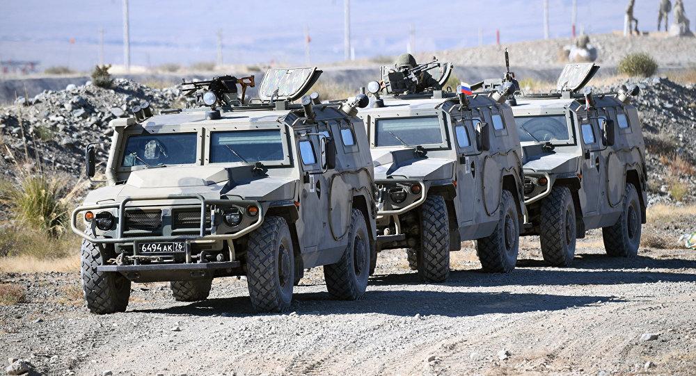Вучич: российское оружие увеличит обороноспособность Сербии