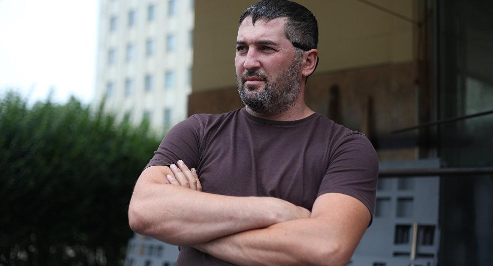 Алан Татаров