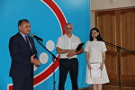 День рождения радио Южной Осетии