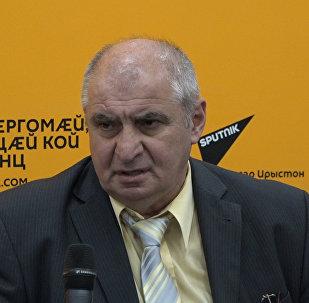 Глава Минэкономики Южной Осетии о приоритетах развития отрасли.