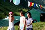 Дети из ДНР