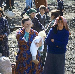 Жители Южной Осетии покидают родную деревню