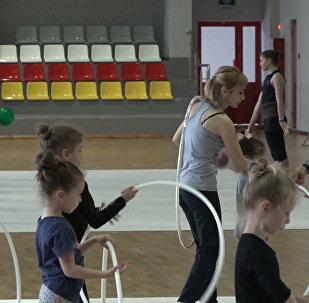 Гимнастика в Южной Осетии: за приглашенных тренеров платят родители