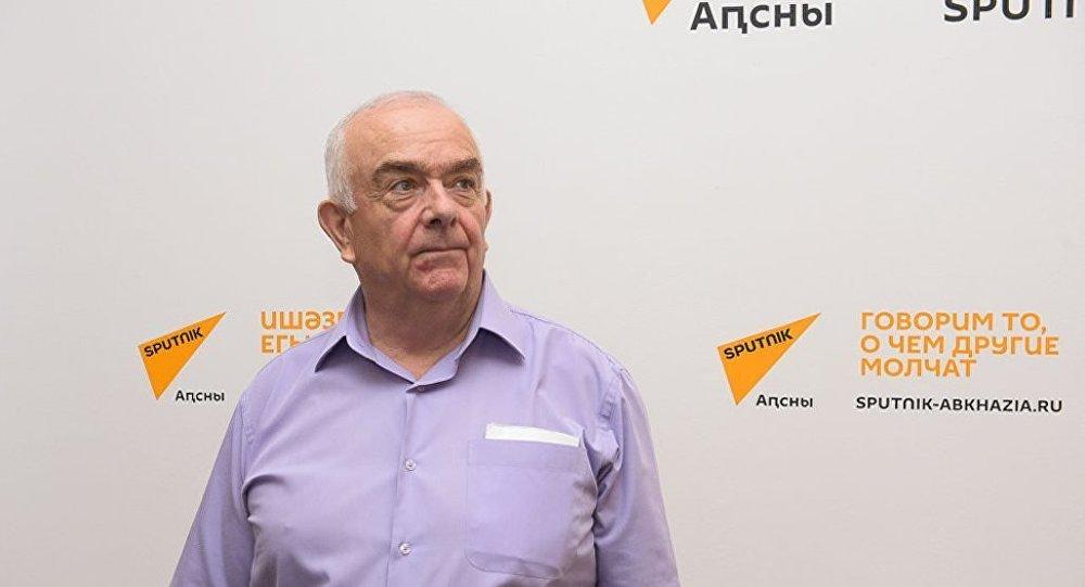 Ростик Гаглоев