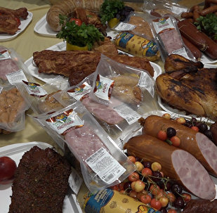 Из мяса и без консервантов:что предлагает Растдон покупателю