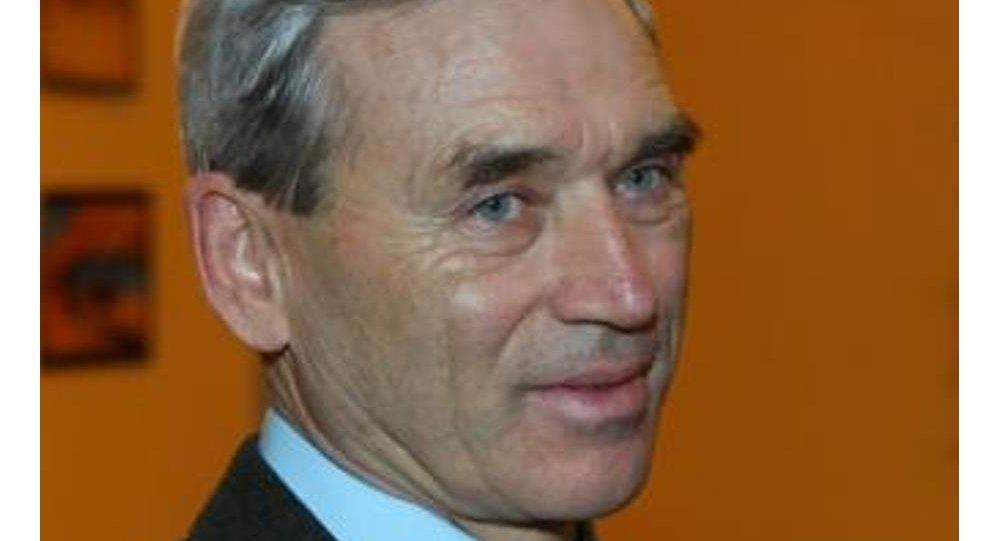 Алексей Востриков