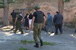 Что происходит в цхинвалськой тюрьме: видеорепортаж