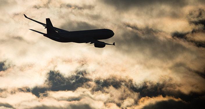 Самолет Airbus A330