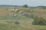 Учения НАТО Saber Guardian 2017 в Румынии
