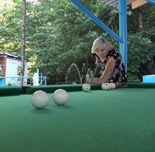 Санаторий в Нагутни: как отдыхают на единственном курорте Южной Осетии