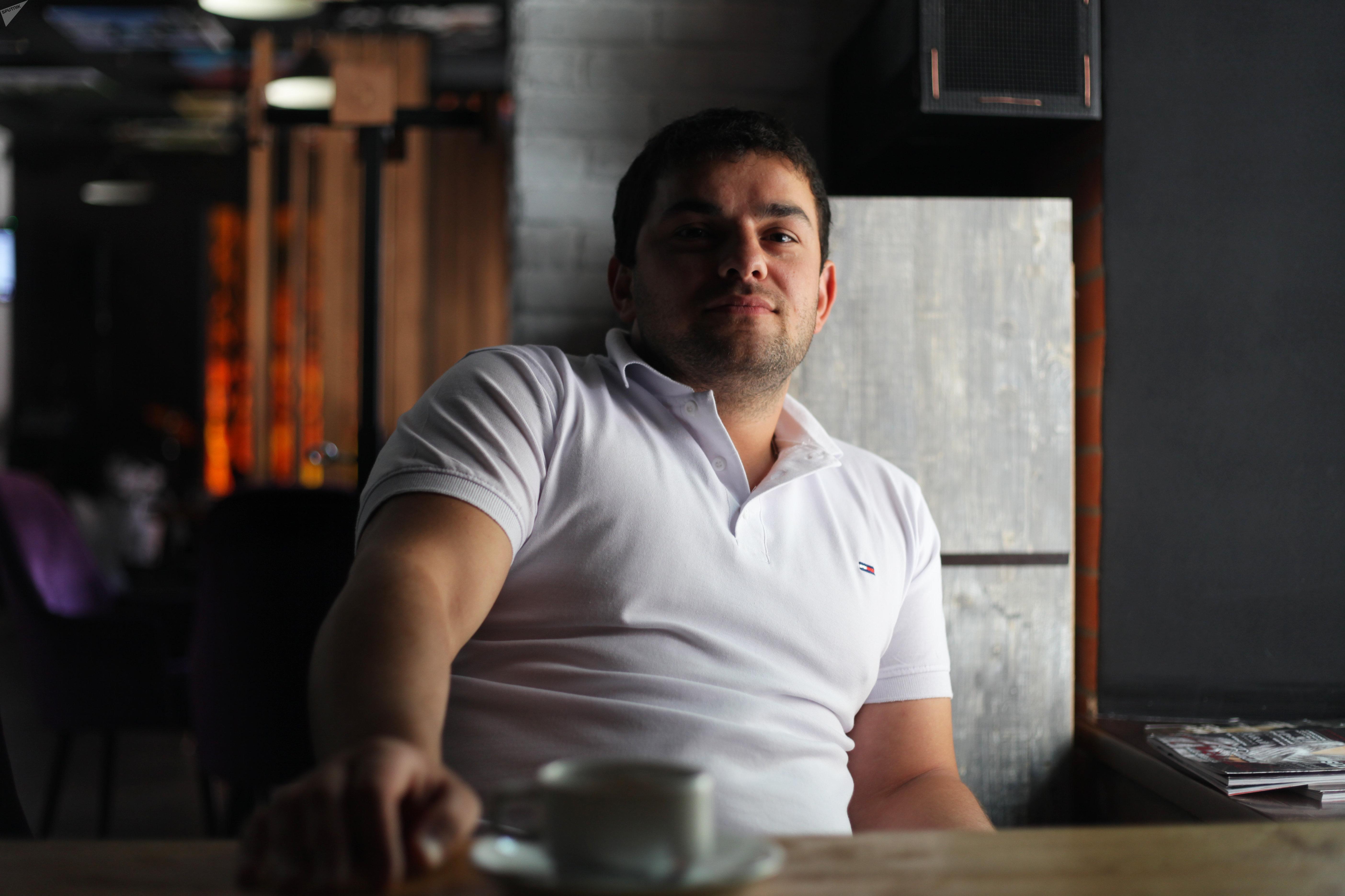 Георгий Шадури