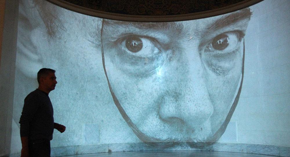 Новый поворот вбиографии известного художника— Сальвадор Дали эксгумация