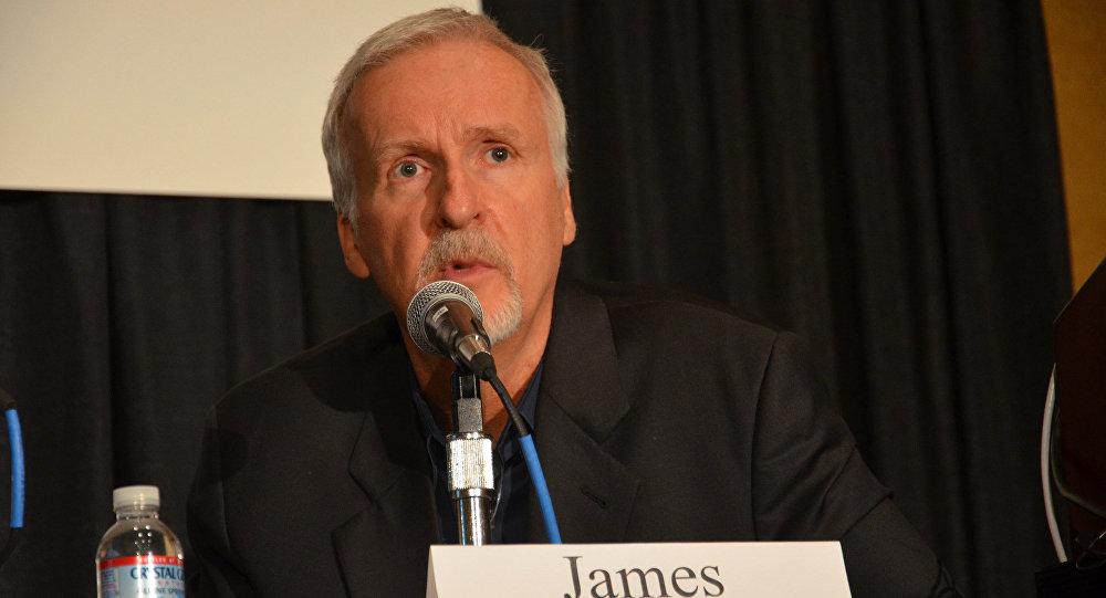 Джеймс Кэмерон планирует новейшую трилогию оТерминаторе