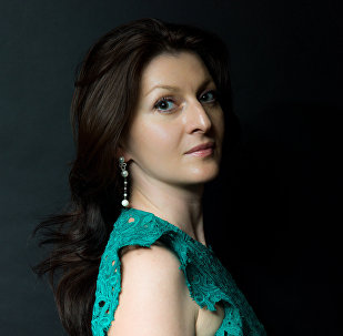 Наталья Марзоева