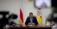 РХИ-ы президент Бибылты Анатолий