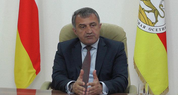 РХИ президент Бибылты Анатолий