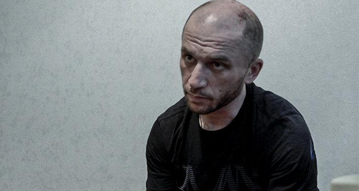 Андрей Кабисов