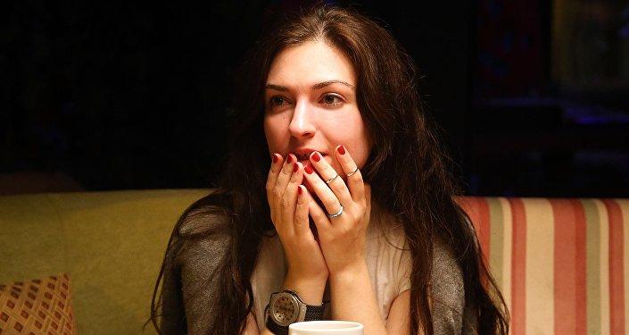 Карина Бесолти