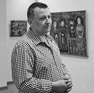 Цопан Гассиев