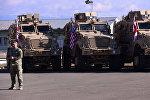 НАТО-йы æфсад Гуырдзыстоны