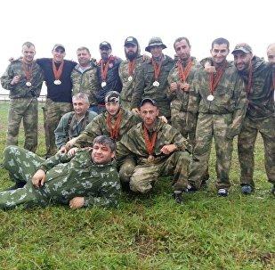 Осетины в ДНР