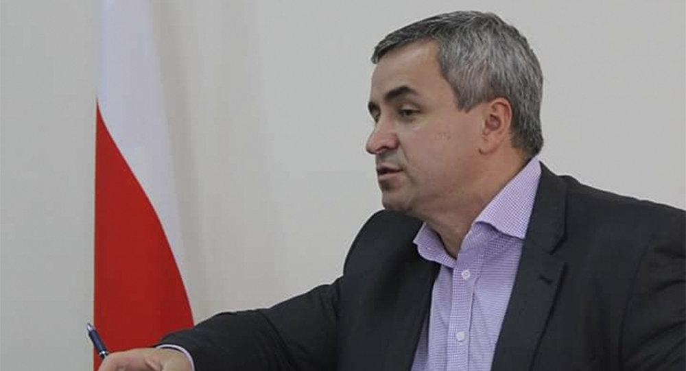 Алан Козонов