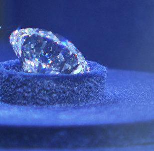 Самый чистый и дорогой бриллиант в истории ювелирного дела в России