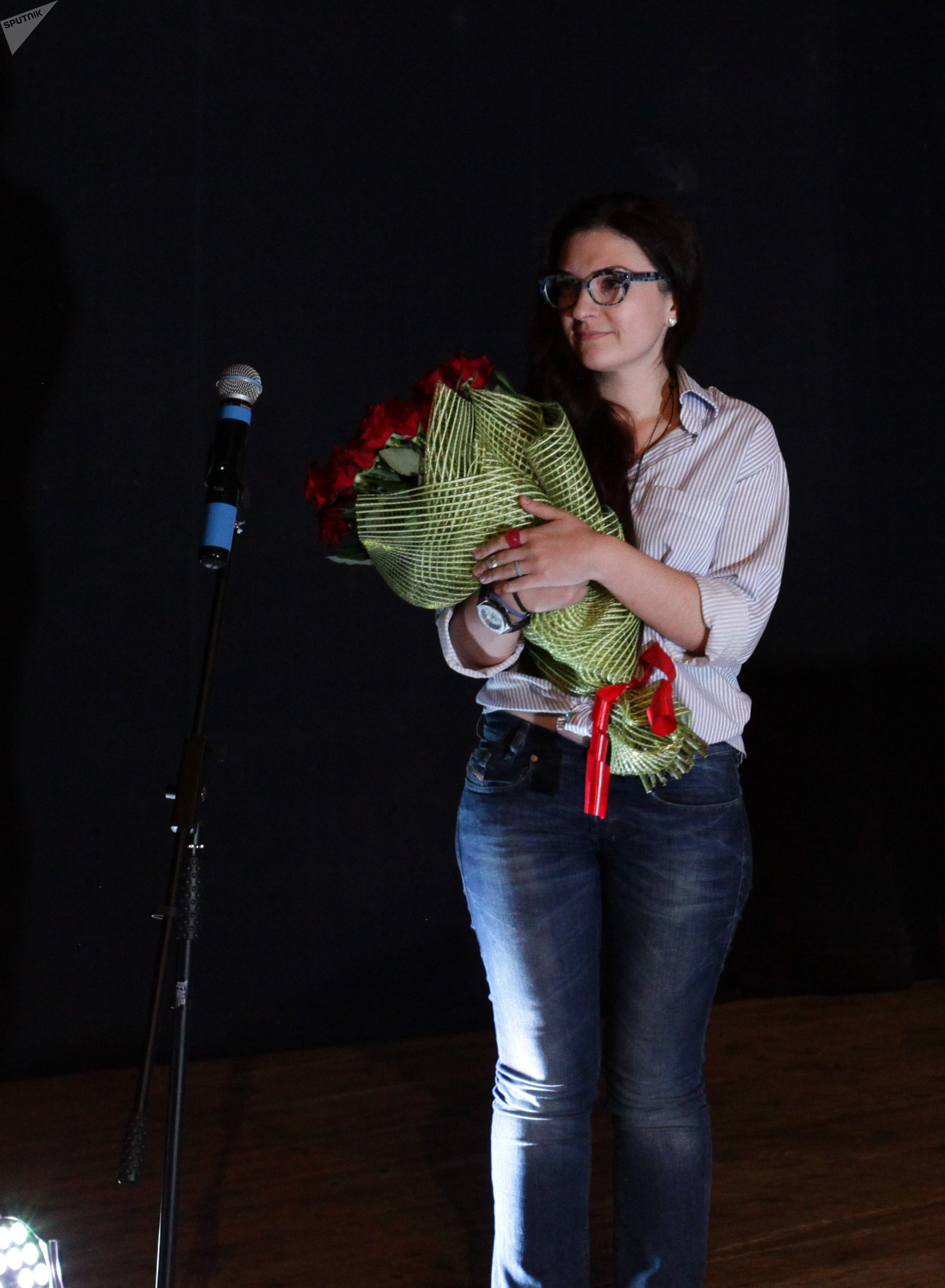 Карина Бесолти Сказочники