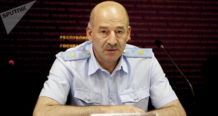 Игорь Наниев