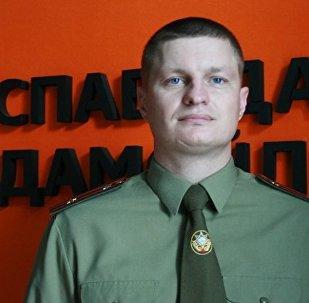Николай Делендик