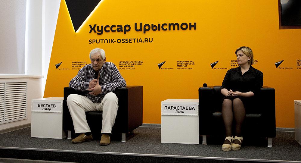 Айвар Бестаев