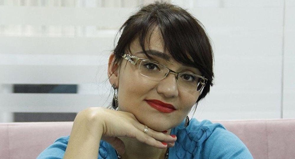 Янина Фомина