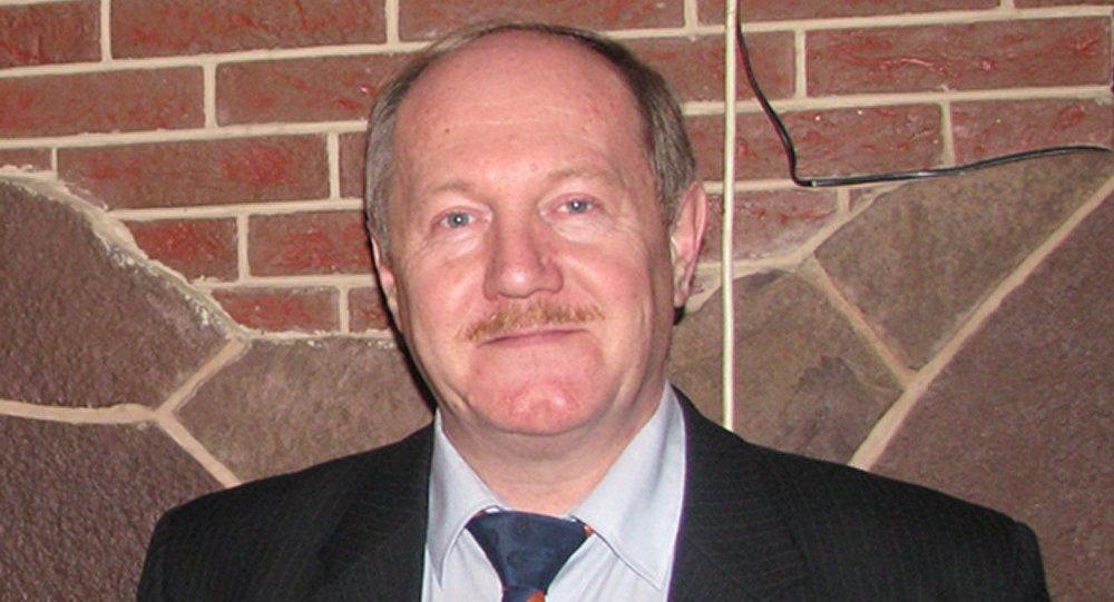 Виктор Боков