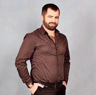 Ибрагим Икаев. Фото из личного архива