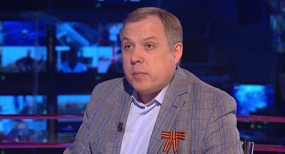 Игорь Шатров