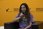 Горец в Южной Осетии: как работают и отдыхают волонтеры