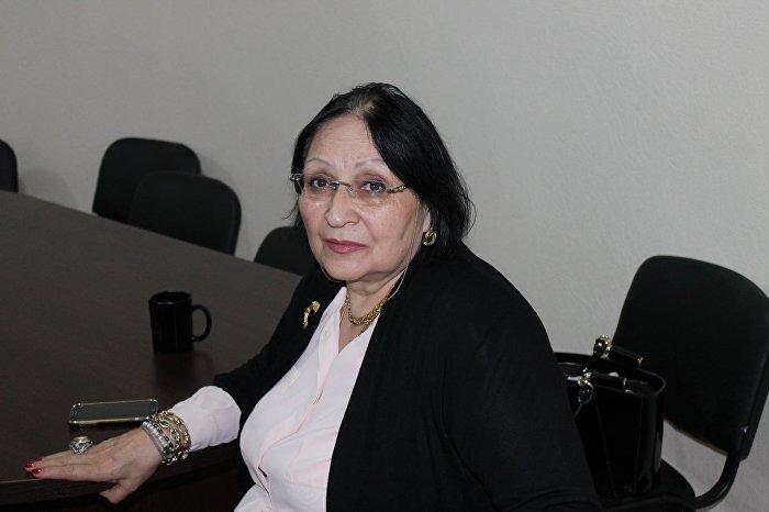Темина Туаева