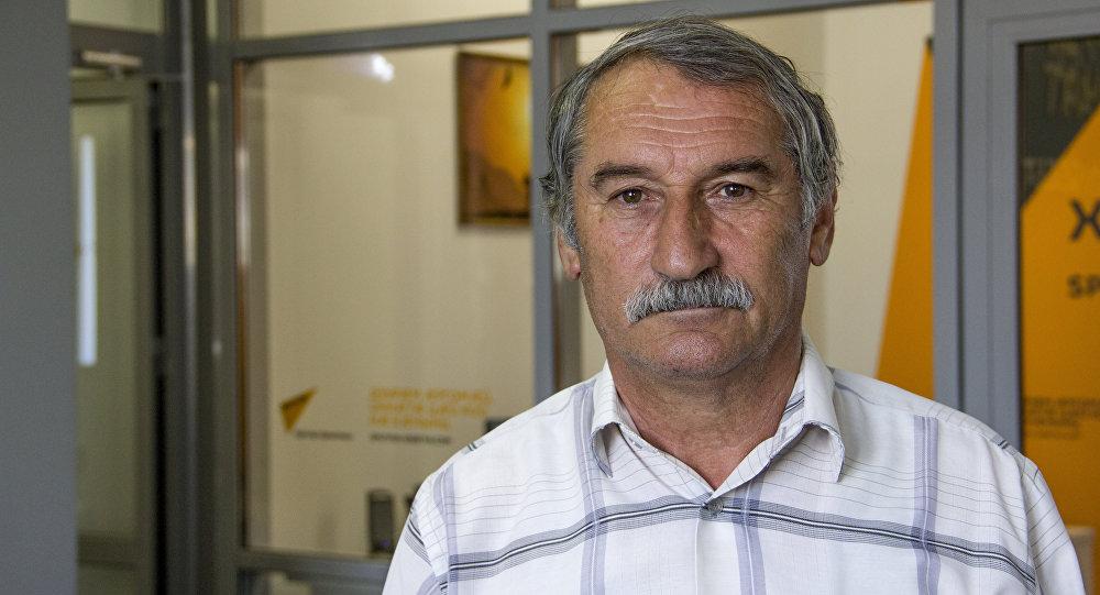Виссарион Догузов