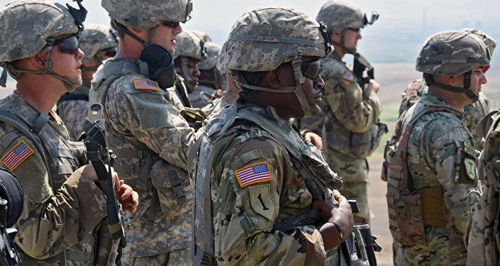 Армения вначале непланировала участвовать вучениях НАТО Agile Spirit 2017