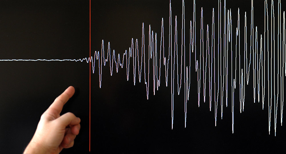 ВМолдове случилось  очередное землетрясение— Толчки продолжаются